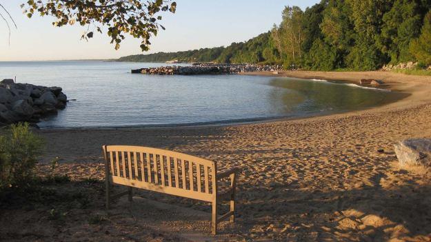 Lake Bluff