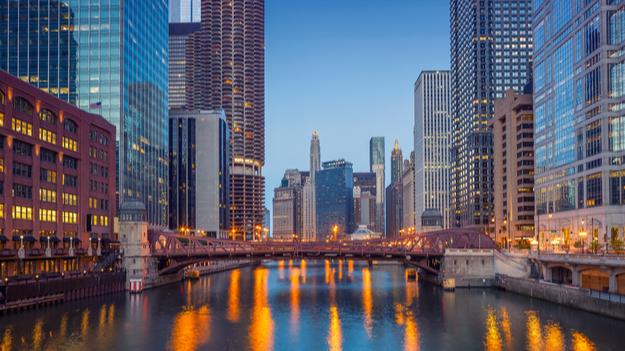 Chicago IL Lawn Care